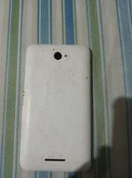 Sony e4 sem bateria