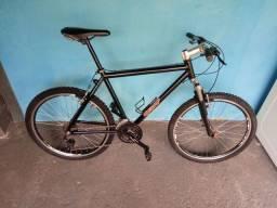 Bike aro 26 21v tamanho L 19