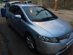 Honda New Civic Automático