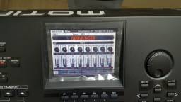 Yamaha Teclado MOTIF XF6