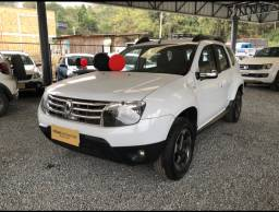 Renault Duster TR 2.0 4WD Manual