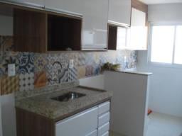 S1700 - apartamento de 02 dormitórios 02 vagas de garagem Jardim Vetorasso