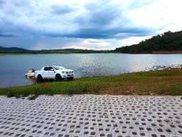 Quer comprar barato? lotes no lago Corumbá IV