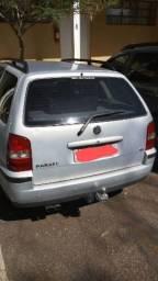 VW Parati 1.6 2000 - 2000