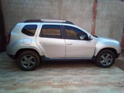 Renault Duster 4x4 2.0 - 2014