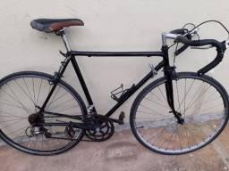 Bicicleta spedd Caloi 10