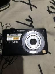 Câmera digital e filmadora