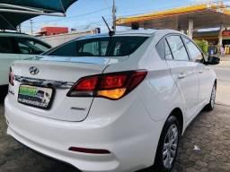 Novo hb20s Confort Plus 1.6 aut. 2019 , Novo ,Revisado !!!!! 2020 Pago !!!! - 2019