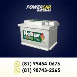 Baterias de Carros