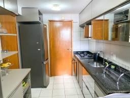 Vendo Apt Edf Terrazzos 3/4, Closet + DCE, 2 vagas , Planejados- Farol