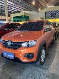 Renault Kwind 1.0 + econômico do mercado