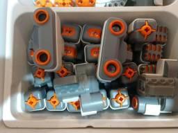Lego sensores NXT varios