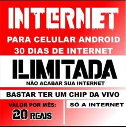 20 reais apenas