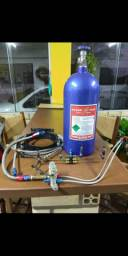 Quit nitro Power tech 4 fogger