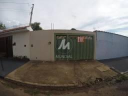Casa à venda com 2 dormitórios em Jd zara, Ribeirao preto cod:34393