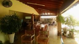 Casa com 3 dormitórios à venda, 400 m² por R$ 900.000,00 - Condomínio Lago e Sol - Frontei