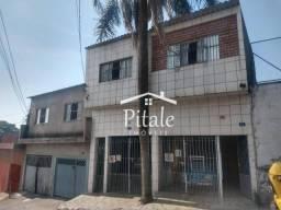 Casa com 6 dormitórios à venda, 126 m² por R$ 350.000 - Jardim Gabriela I - Jandira/SP