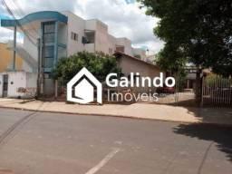 Casa à venda no bairro Cidade Universitária - Engenheiro Coelho/SP