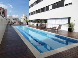 Apartamento para alugar com 1 dormitórios em Centro, Joinville cod:6960