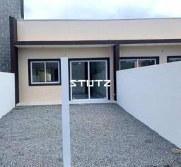 Casa à venda em Matinhos - 3 quartos