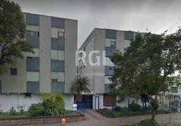 Apartamento à venda com 2 dormitórios em Jardim botânico, Porto alegre cod:NK18893