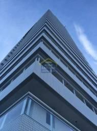 Apartamento à venda com 2 dormitórios em Canto do forte, Praia grande cod:FT101186