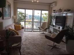 Apartamento à venda, 3 quartos, 2 vagas, Vila Rehder - Americana/SP