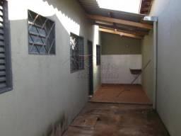 Casa para alugar com 1 dormitórios em Quintino facci ii, Ribeirao preto cod:L7961