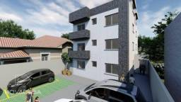 Cobertura com 2 dormitórios à venda, 116 m² por R$ 240.000,00 - Tropical - Contagem/MG