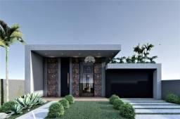 Casa à venda com 3 dormitórios em Parque do som, Pato branco cod:930204