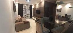 Apartamento com 3 dormitórios (sendo 1 suíte) no Spazio D' Itália em Mogi das Cruzes.