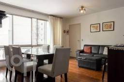 Apartamento à venda com 3 dormitórios em Jardim américa, São paulo cod:9170