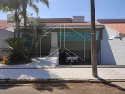Casa para alugar com 3 dormitórios em Senador salgado filho, Marilia cod:L12820