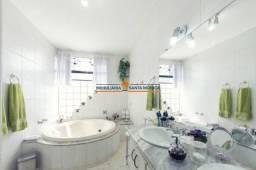 Casa à venda com 5 dormitórios em Santa amélia, Belo horizonte cod:14712