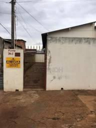 Casa para alugar com 1 dormitórios em Vila industrial, Sertaozinho cod:L2234