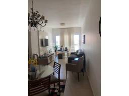 Apartamento à venda com 2 dormitórios em Martins, Uberlandia cod:24505