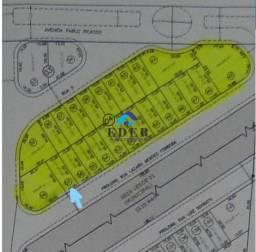Apartamento à venda em Altos do campo, Araraquara cod:TE0181_EDER