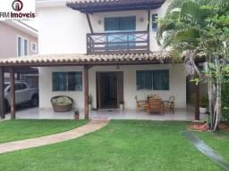 Casa de condomínio à venda com 4 dormitórios em Buraquinho, Lauro de freitas cod:RMCC1185