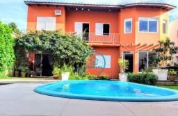 Casa com 5 dormitórios à venda, 220 m² Barreiros - São José/SC