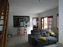 Casa à venda com 3 dormitórios em Ribeirão da ilha, Florianópolis cod:HI72785