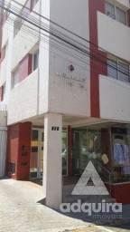 Apartamento com 3 quartos no Edificio Mondrian - Bairro Centro em Ponta Grossa