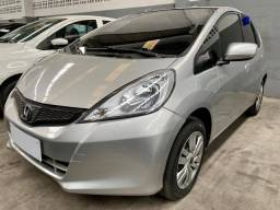 HONDA FIT 2014/2014 1.4 CX 16V FLEX 4P AUTOMÁTICO