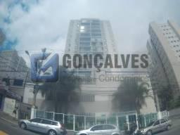 Apartamento à venda com 3 dormitórios em Planalto, Sao bernardo do campo cod:1030-1-135234