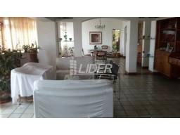 Apartamento à venda com 4 dormitórios em Fundinho, Uberlandia cod:25407
