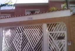 Sobrado com 2 dormitórios à venda, 100 m² por R$ 550.000,00 - Jardim Independência - São P