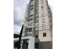 Apartamento à venda com 3 dormitórios em Tabajaras, Uberlandia cod:21770