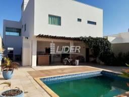 Casa à venda com 3 dormitórios em Jardim karaíba, Uberlandia cod:24474