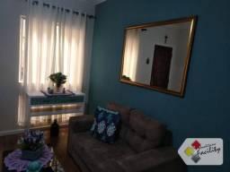 Apartamento com 3 dormitórios à venda, 74 m² por R$ 360.000,00 - Vila Iza - Campinas/SP