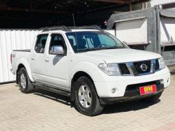 Nissan Frontier LE CD 4x4 2.5