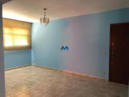 Apartamento para alugar com 3 dormitórios em Sagrada família, Belo horizonte cod:ALM1030